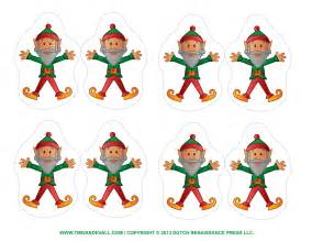 best photos of christmas elf printable cutouts christmas elf cut out template elf yourself