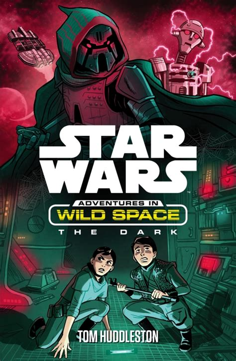 star wars the steal 1405279958 star wars adventures in wild space the steal is out today cavan scott