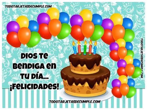 imagenes para cumpleaños gratis para descargar mas de 500 tarjetas de cumplea 209 os