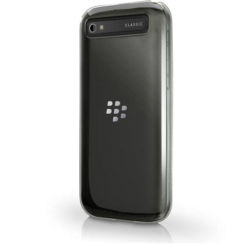 Silicon Casing Softcase Standing Blackberry Classic Q20 glossy tpu gel for blackberry classic q20 skin cover screen protector ebay