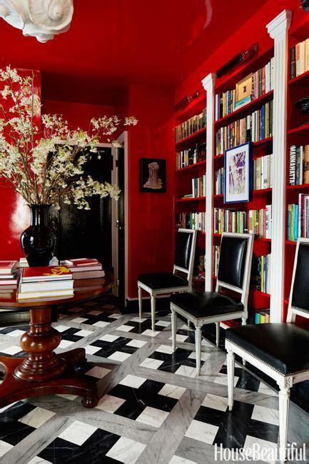 modern interior design blending warm hues  exotic