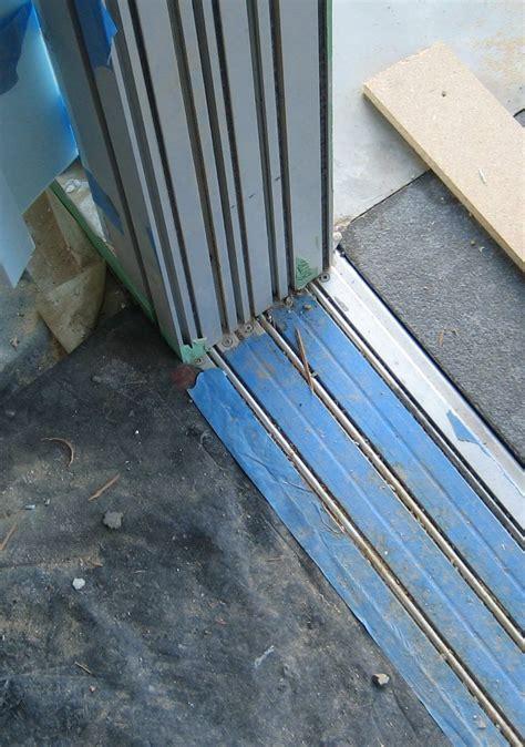 Sliding Patio Door Track Patio Door Bottom Track Icamblog