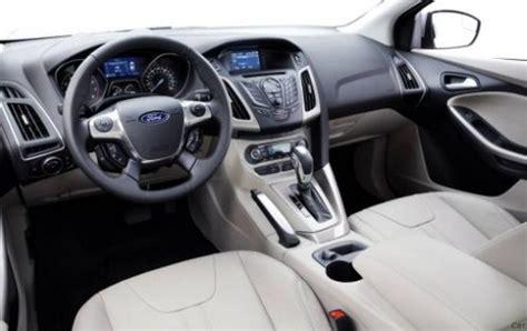 focus interni ford focus veste abiti usati per tappezzare gli interni