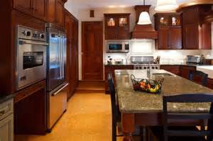 Small Kitchen Makeovers Pictures - luxurious kitchen remodel we build san diego
