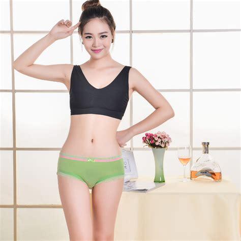 tween girl sexting pick bra and underwear yun meng ni sexy lingerie young girls panties low waist