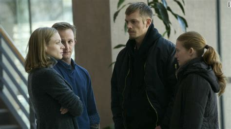 Tuner The Killing by The Killing Canceled By Amc Cnn
