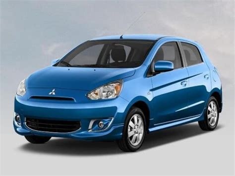 2014 Mitsubishi Mirage De by Buy New 2014 Mitsubishi Mirage De In 3145 S Cbell Ave