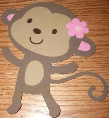 1000 ideas about monkey decorations on pinterest jungle