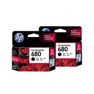 Tinta Warna Printer Hp 2135 Jual Tinta Hp 680 Black Printer Hp Deskjet 2135 Harga