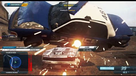 speed  wanted  criterion game review gamespot