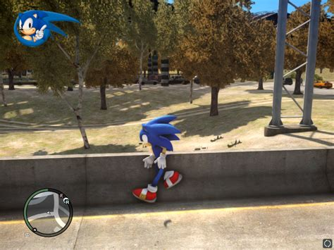 mods archives sonic retro gta gaming archive