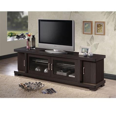 70 inch closet doors flat screen tv stand wood cabinet 70 quot inch brown storage