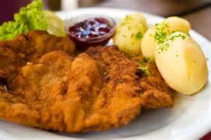 Wiener Schnitzel Wiener Schnitzel Recipe Dishmaps