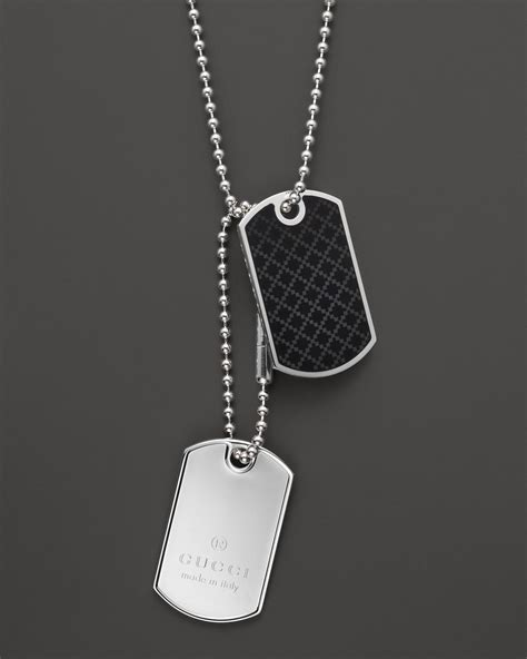 mens tag necklace tags for www pixshark images galleries with a bite