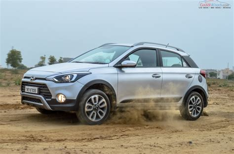 hyundai i20 active hyundai i20 active price specs features images mileage