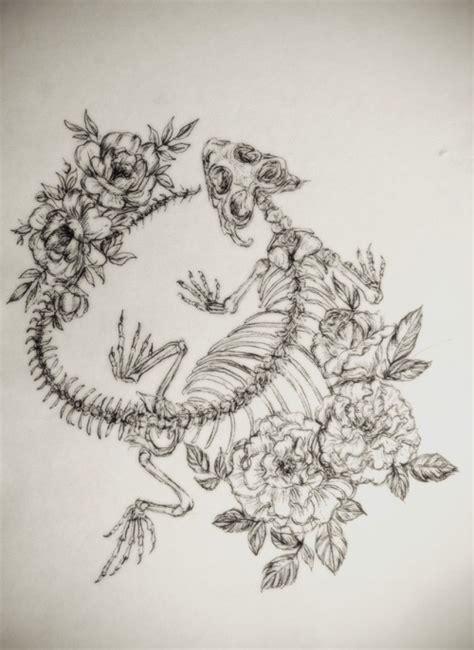 dragon tattoo tumblr flash