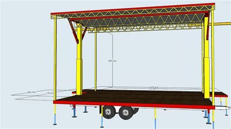 mobil stage mobile stage design 2