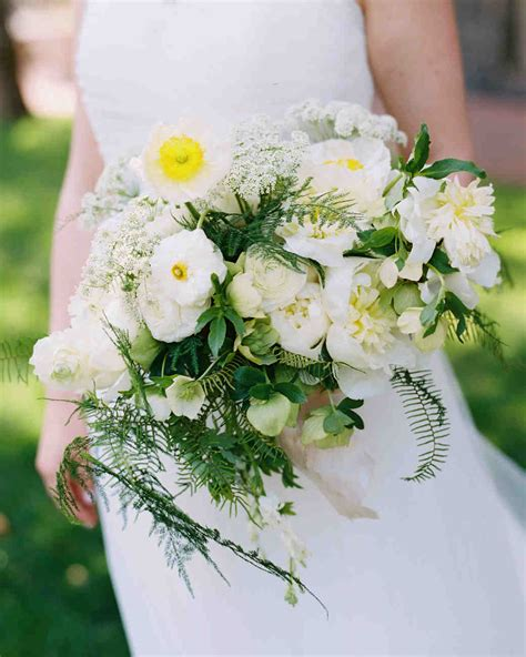 floral wedding bouquets the 50 best wedding bouquets martha stewart weddings