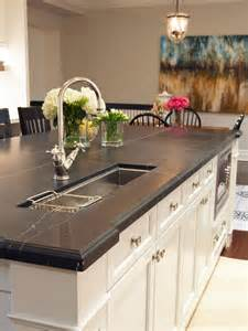 Kitchen Countertop Choices 10 High End Kitchen Countertop Choices Hgtv