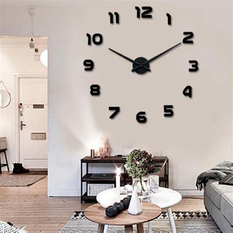 Home Decor Ideas In India 42 wundersch 246 ne modelle designer wanduhren