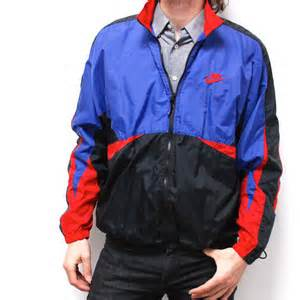 colorful nike windbreaker nike 90s color block windbreaker