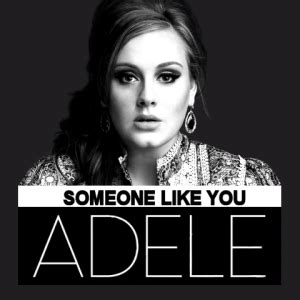 Adele someone like you lyrics amp video abstract thoughts