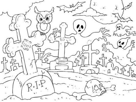 halloween coloring pages pinterest 16 best free halloween coloring pages images on pinterest