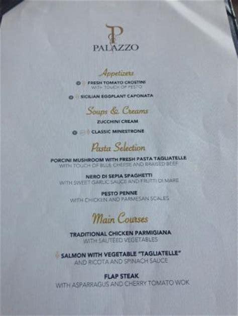 palazzo room service palazzo lunch picture of paradisus palma real golf spa resort punta cana tripadvisor