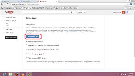 adsense youtube pay per view cara mudah daftar google adsense full approved 2013