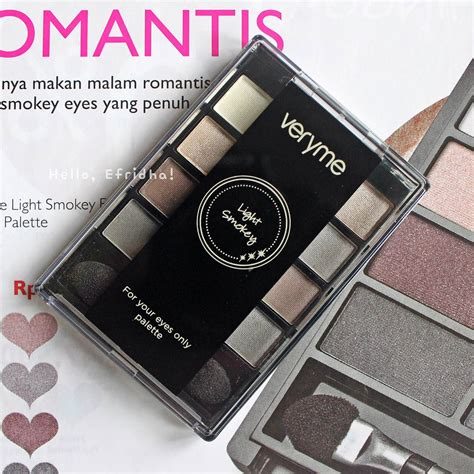 Eyeshadow Oriflame Yang Bagus oriflame me light smokey for your only palette