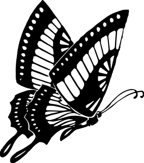 C Drawing Png by Butterfly Clipart I2clipart Royalty Free Domain