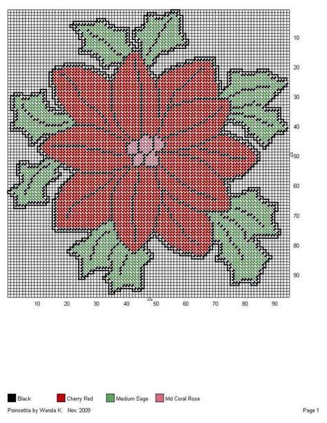 christmas needlepoint pattern 224 best cross stitch christmas images on pinterest
