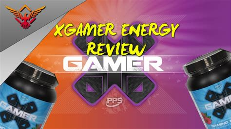 energy drink for gamers x gamer energy drink review the energy drink for gamers