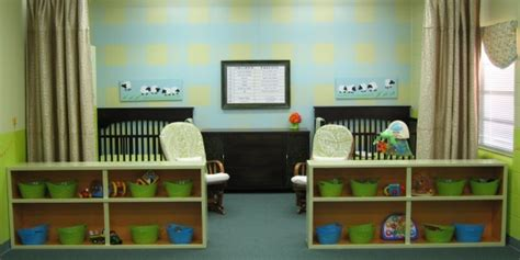 Church Nursery Decorations Nursery Fabulously Finished