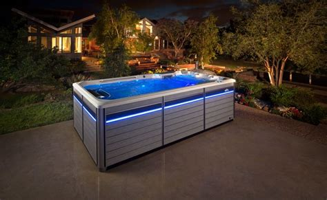 maximum comfort pool and spa 17 best ideas about endless pools on pinterest small