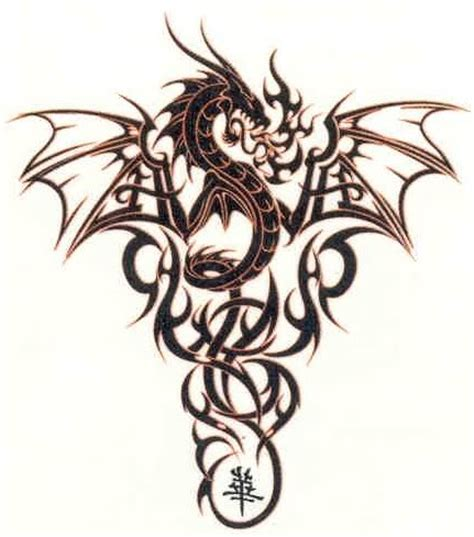 dragon butterfly tattoo designs flower designs designwings butterfly