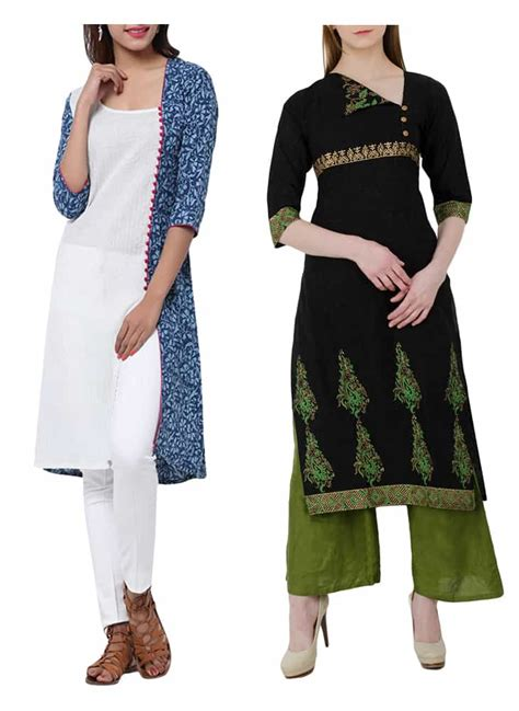 black and white kurti patterns 20 new kurti neck designs simple craft ideas simple