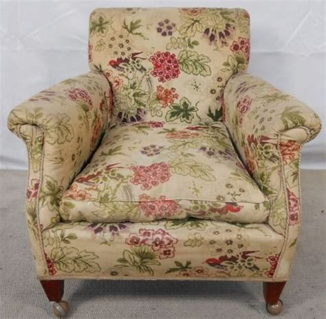 edwardian armchairs edwardian small easy fireside armchair 124324 sellingantiques co uk