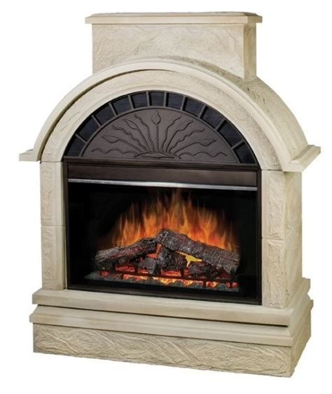 Outdoor Electric Fireplace Scottsdale Outdoor Electric Fireplace Home Building Ideas Ra