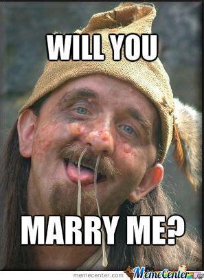 Ugly Guy Meme - ugly marry me guy by rebeccadeborah buttigieg sexygirly