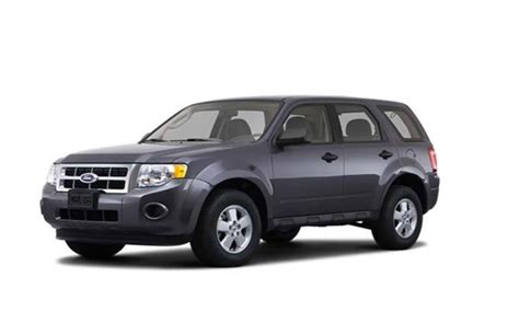 Small Ford Suv by St Croix Small Suv For Rent Ford Escape