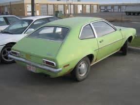 new pinto car ford pinto flickr photo