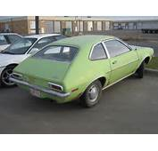 Ford Pinto  Flickr Photo Sharing