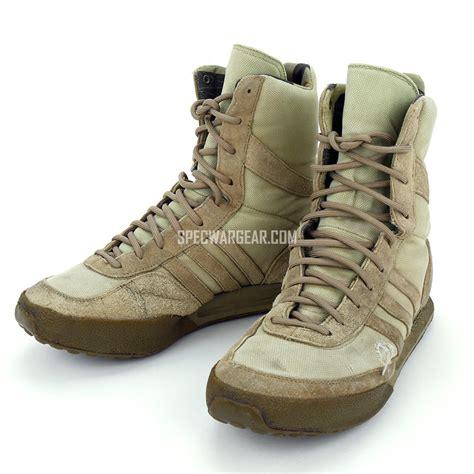 adidas tactical boots adidas gsg9 desert tactical boots specwargear