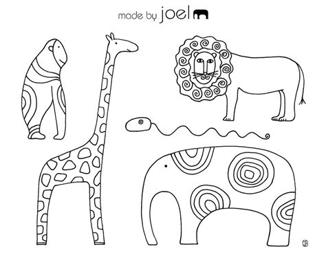 printable coloring in sheets made by joel 187 free coloring sheets