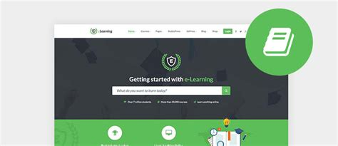 theme wordpress free lms 50 best lms learning management system wordpress themes