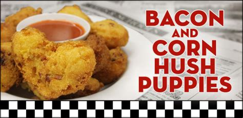 whats a hush puppy hushpuppies recipes dishmaps