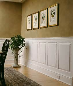 Kitchen Remodel Banquet Kitchen which wainscoting suits your room best sunlit spaces