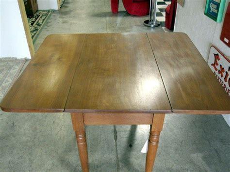 apartment size drop leaf table antique walnut drop leaf table apartment size for
