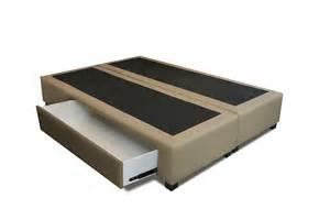 stacey 2 drawer split bed base